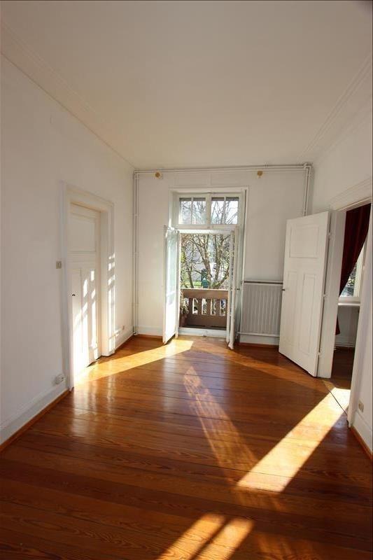 Sale apartment Strasbourg 475000€ - Picture 8