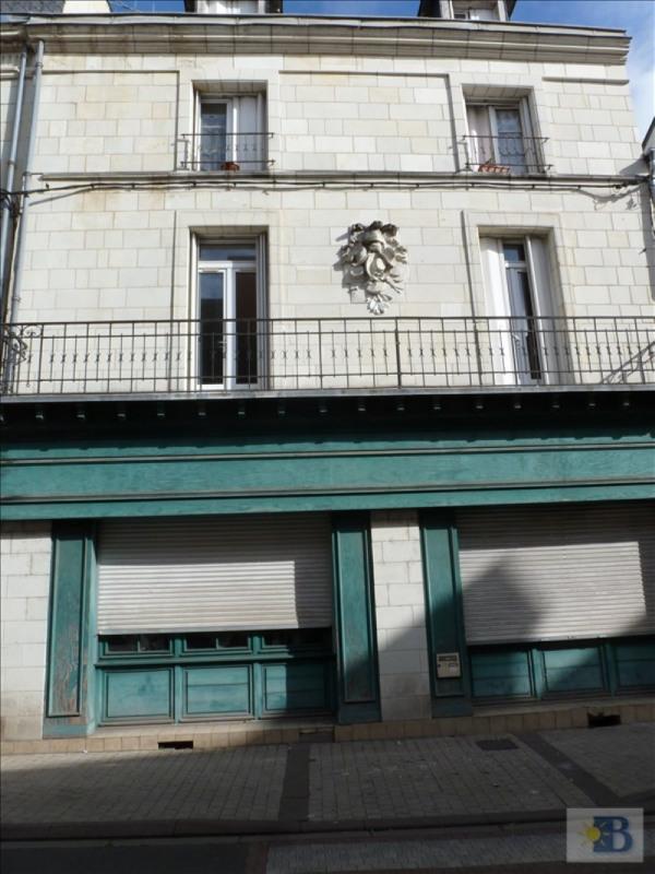 Produit d'investissement immeuble Chatellerault 222600€ - Photo 1