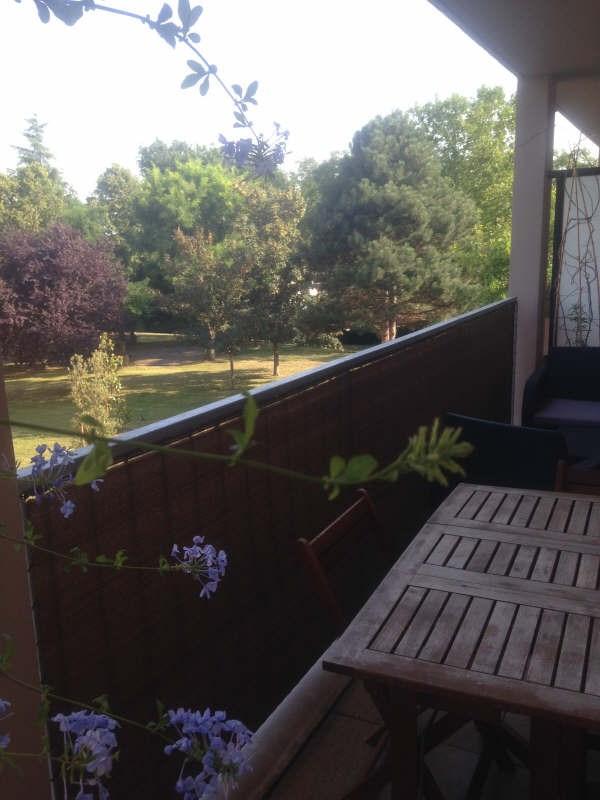 Location appartement Toulouse 942€ CC - Photo 1