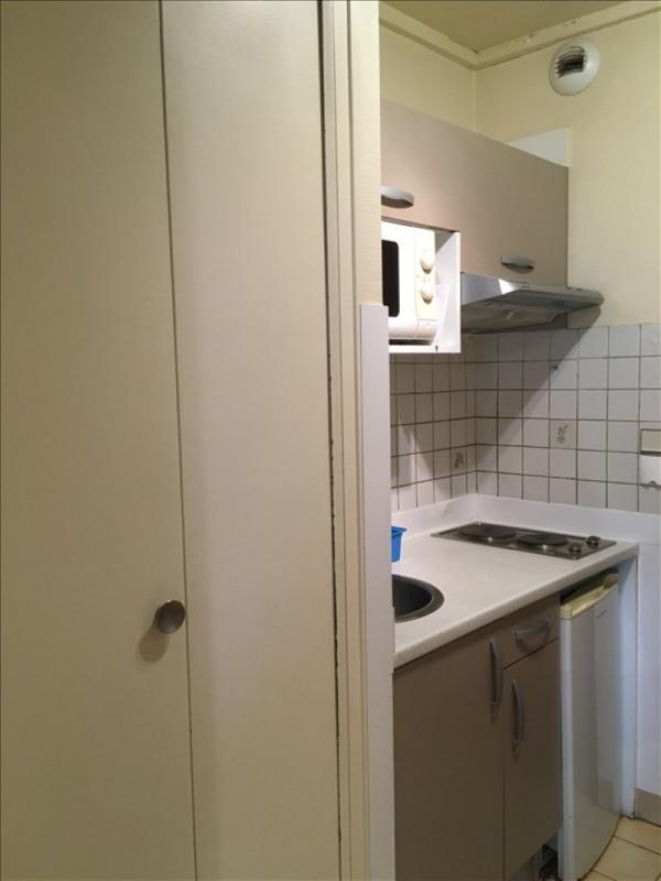 Sale apartment Dax 70200€ - Picture 6