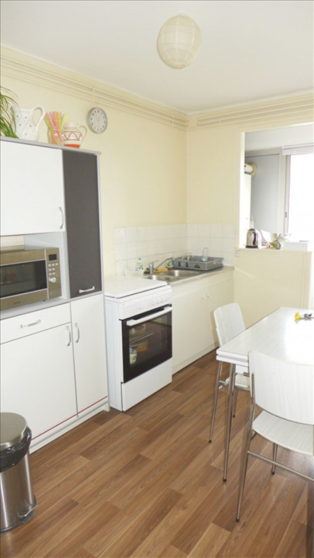 Rental apartment Billere 600€ CC - Picture 3