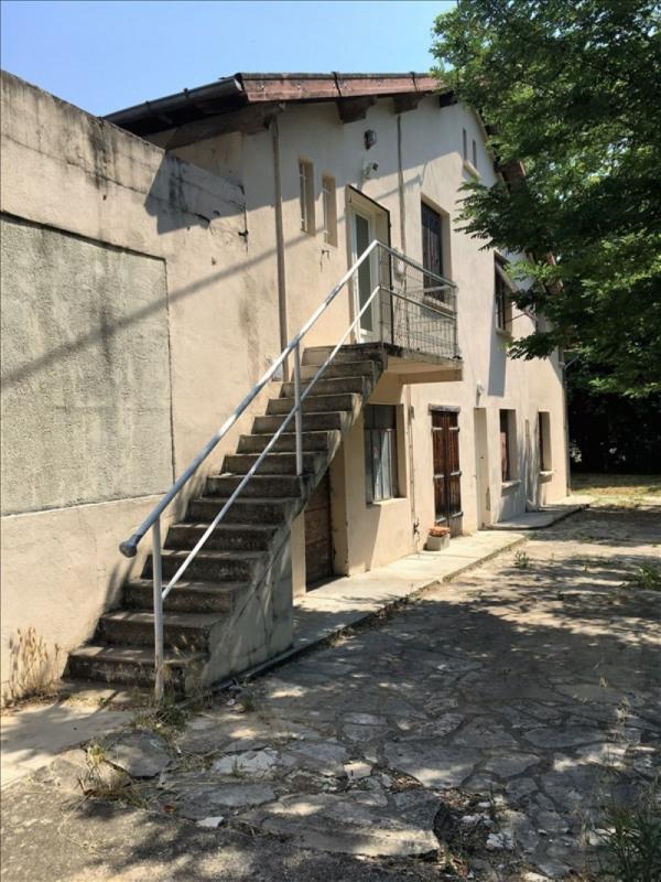 Produit d'investissement maison / villa Villemur sur tarn 220000€ - Photo 1