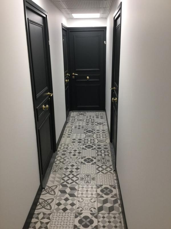 Dernier studio dispo immédiate métro, campus idéal invest