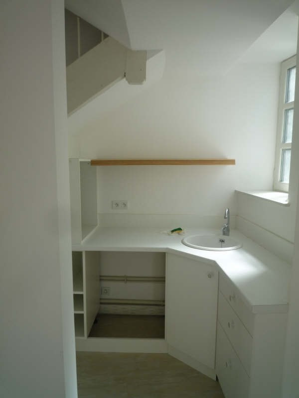 Location appartement Moulins 570€ CC - Photo 4