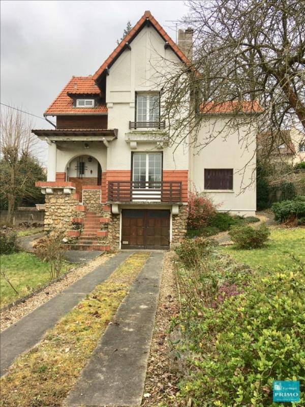 Vente maison / villa Igny 624000€ - Photo 2