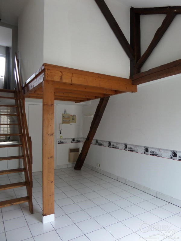 出租 公寓 Caen 510€ CC - 照片 1