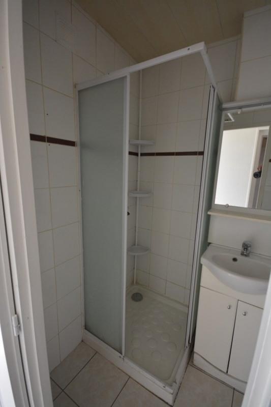 Verkoop  appartement Bourgoin jallieu 85000€ - Foto 3
