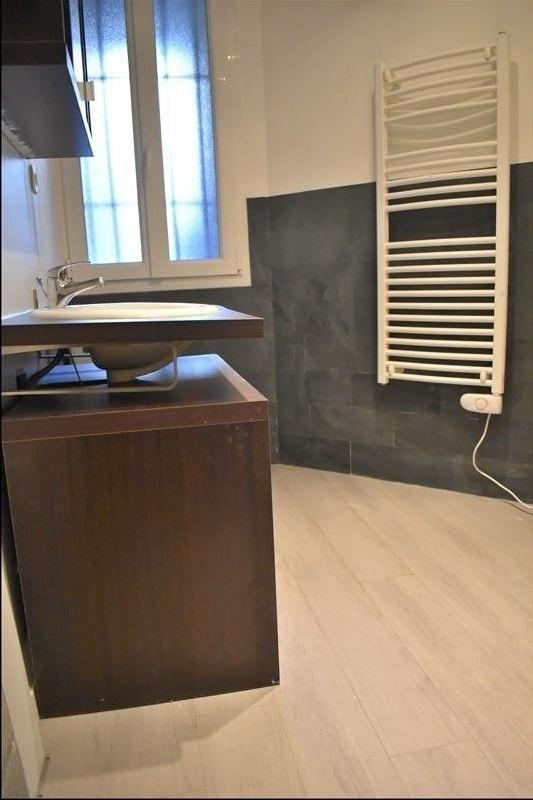 Vente appartement Romainville 160000€ - Photo 3