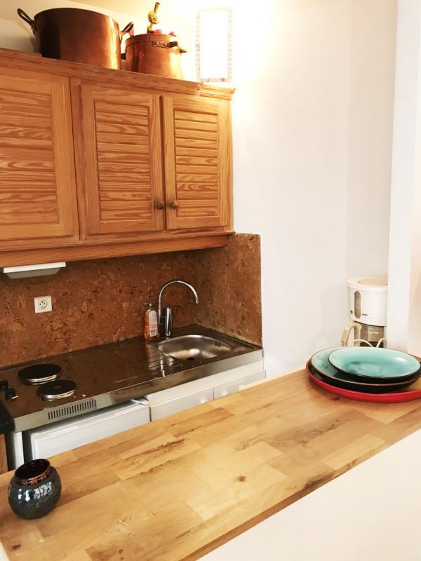 Vente appartement Paris 15ème 249000€ - Photo 8