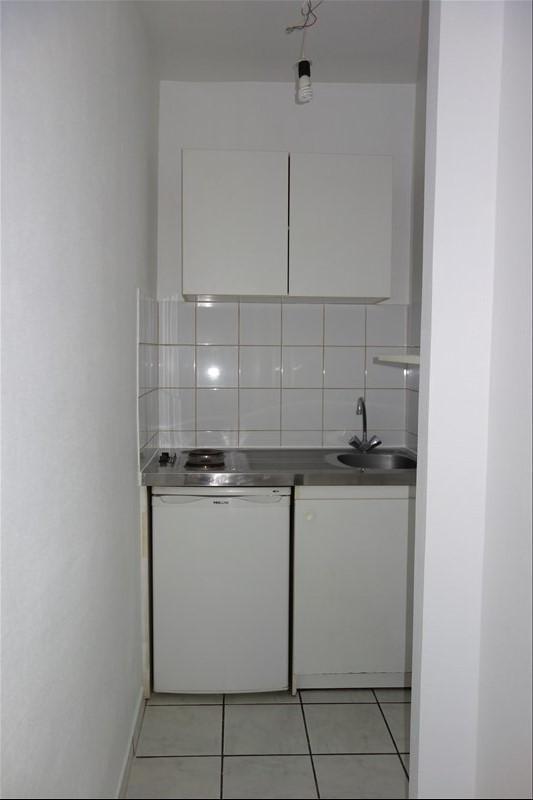 Rental apartment Versailles 845€ CC - Picture 4