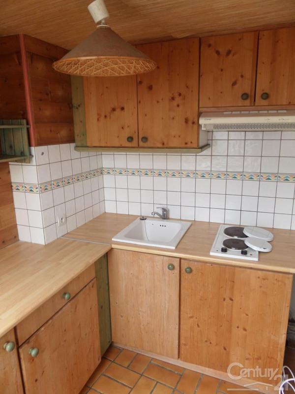 Rental apartment Caen 495€ CC - Picture 6