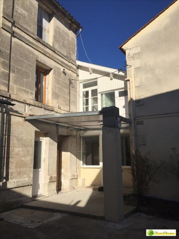 Location maison / villa L'isle-d'espagnac 430€ CC - Photo 9
