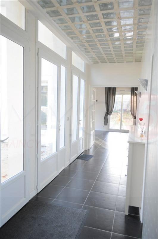 Vente maison / villa Le raincy 699000€ - Photo 4