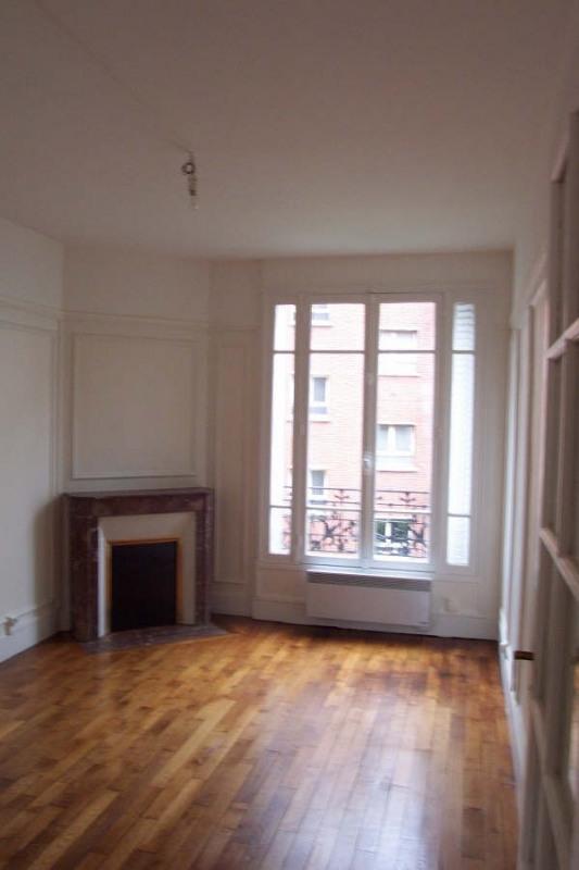 Affitto appartamento Boulogne billancourt 1040€ CC - Fotografia 2