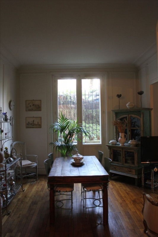 Vente de prestige appartement Paris 16ème 936 000€ - Photo 3