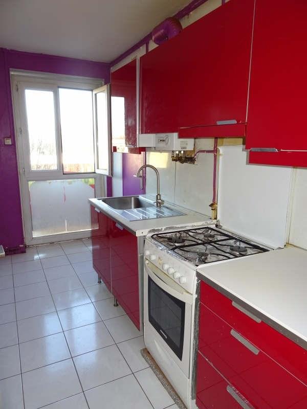 Vente appartement Sarcelles 110000€ - Photo 4