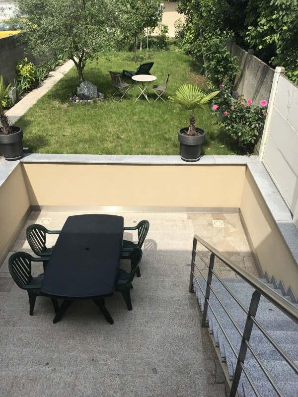 Vente maison / villa Sartrouville 475000€ - Photo 2