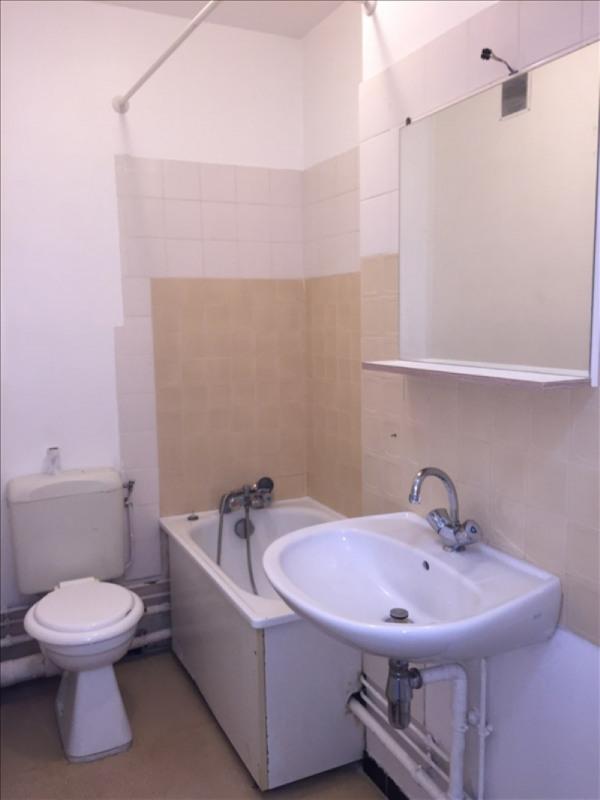 出租 公寓 Paris 18ème 710€ CC - 照片 2