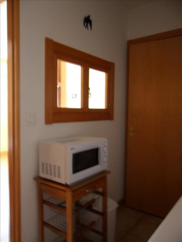 Producto de inversión  apartamento Hendaye 107800€ - Fotografía 6