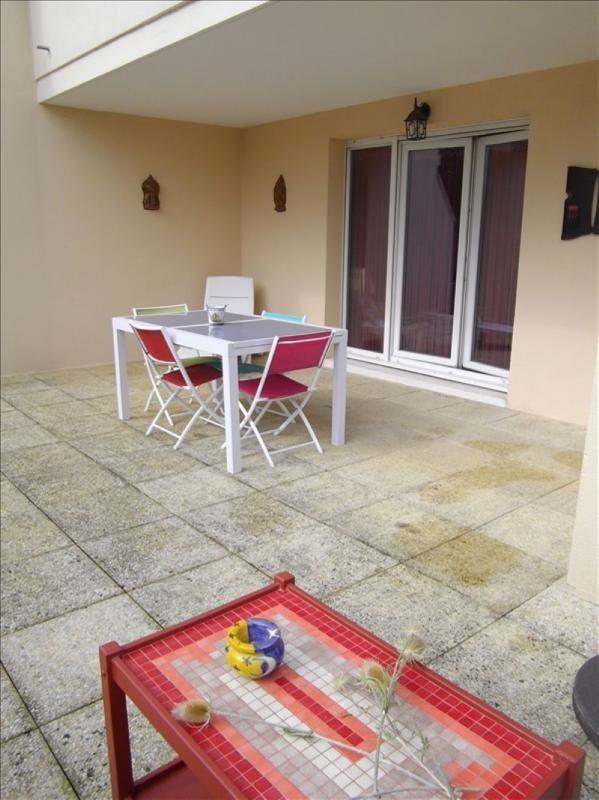 Sale apartment Corbeil essonnes 165000€ - Picture 2