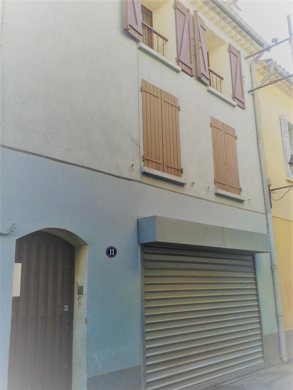 Vendita appartamento Marignane 108000€ - Fotografia 1