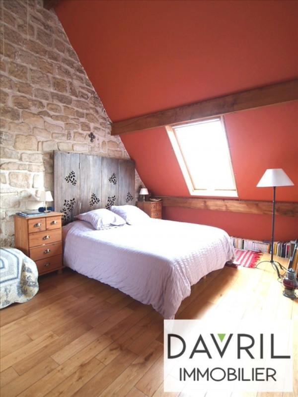 Vente maison / villa Conflans ste honorine 435000€ - Photo 7