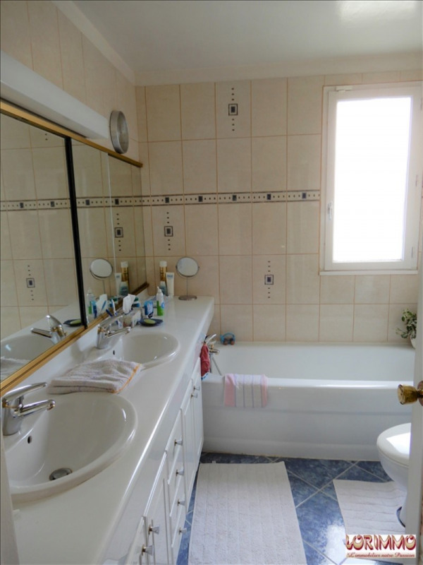 Sale house / villa Mennecy 399000€ - Picture 5