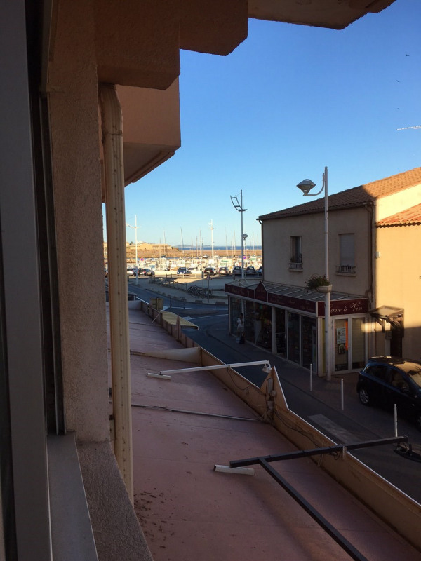 Vente appartement Valras-plage 130000€ - Photo 5