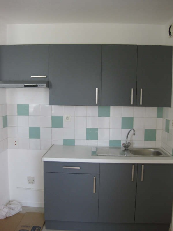 Location appartement Moelan sur mer 440€ CC - Photo 1
