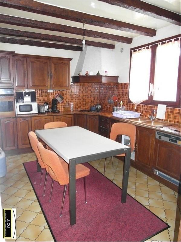 Vente maison / villa Epinay sur seine 475000€ - Photo 4