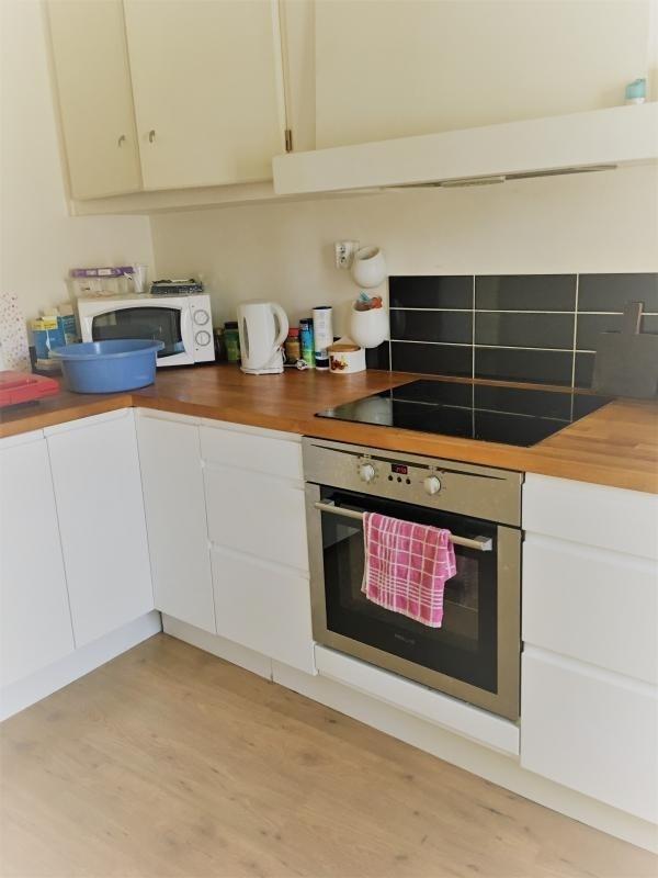 Vendita appartamento Marignane 108000€ - Fotografia 3