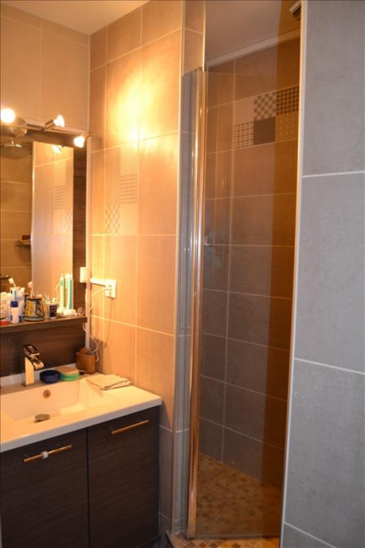 Verkoop  appartement Vienne 152000€ - Foto 9