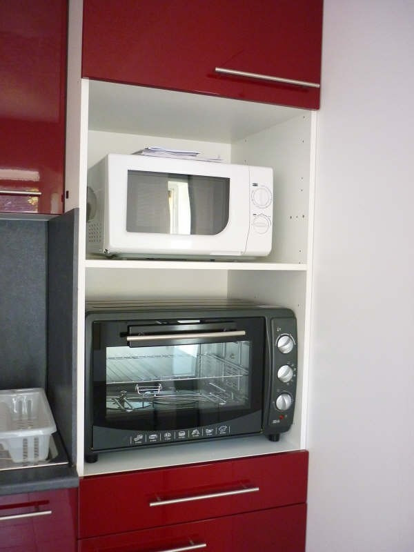 Location appartement Mortagne au perche 280€ CC - Photo 10