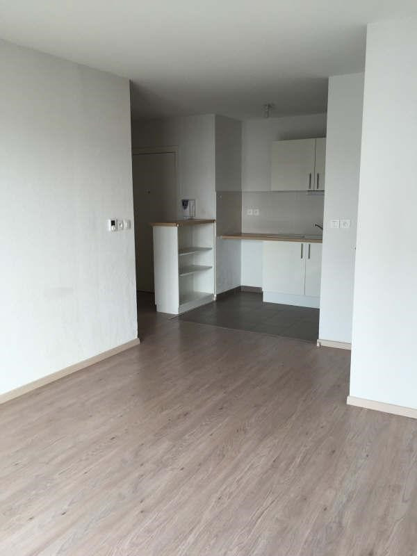 Rental apartment Toulouse 712€ CC - Picture 4