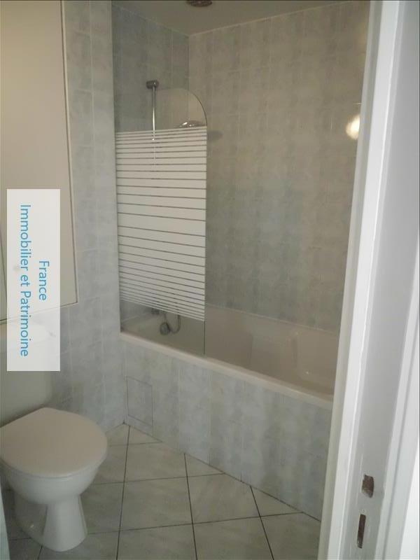 Sale apartment Maisons-laffitte 199000€ - Picture 9