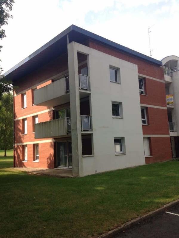 Location appartement Arras 440€ CC - Photo 2