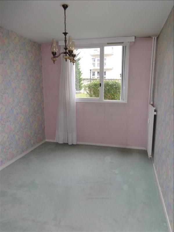 Sale apartment Vernon 199000€ - Picture 2
