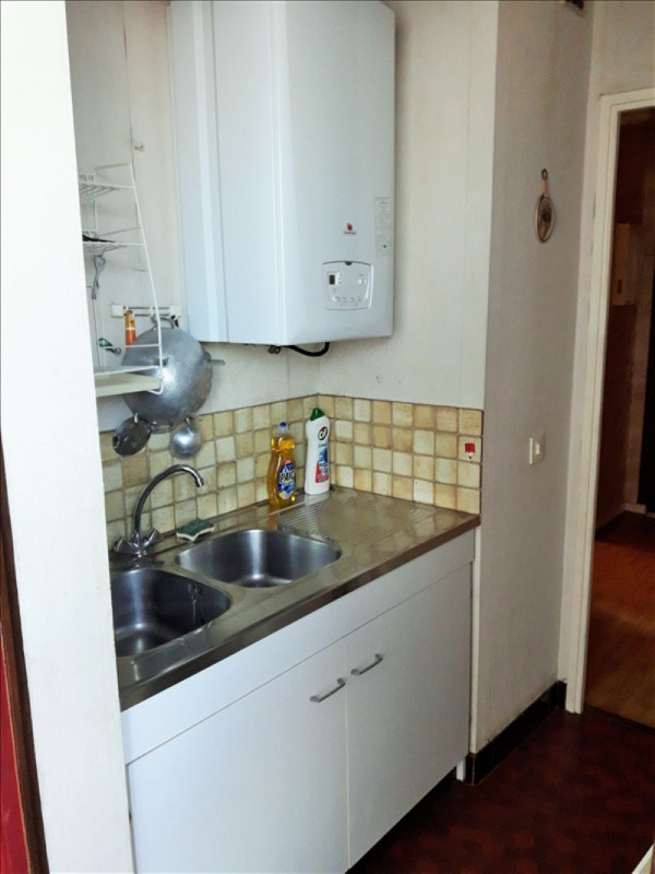 Sale apartment Hendaye 130000€ - Picture 4