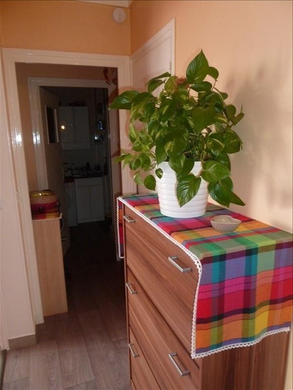 Rental apartment Pontoise 974€ CC - Picture 2