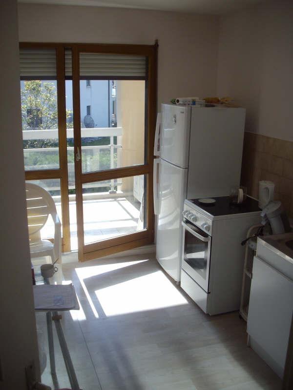 Vente appartement Divonne les bains 380000€ - Photo 4