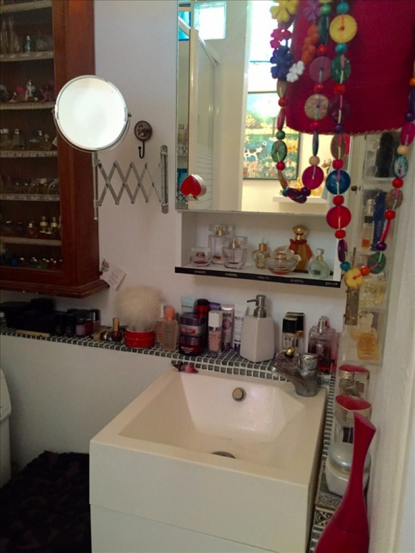 Venta  apartamento St gilles les bains 120000€ - Fotografía 5