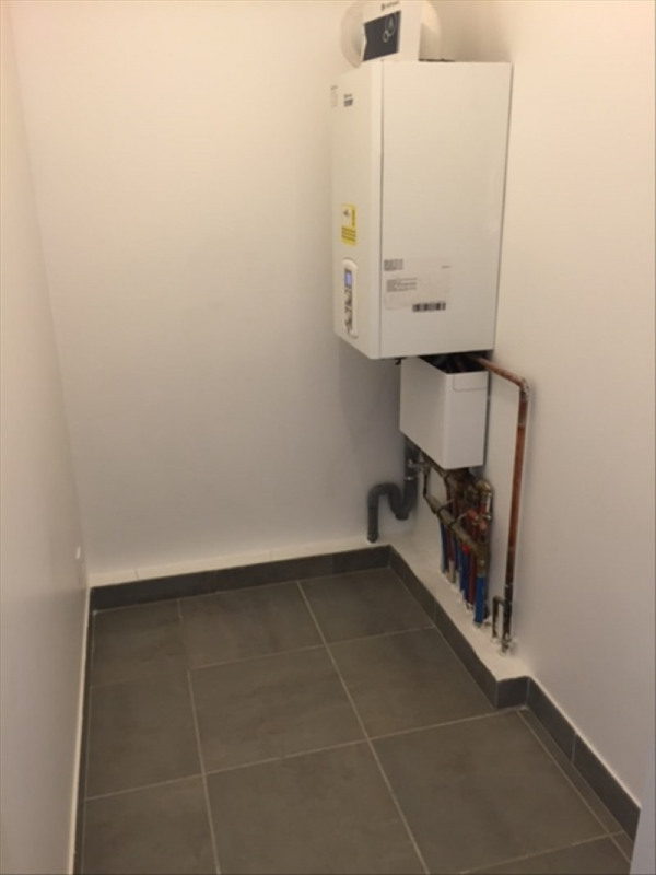Vente appartement Ferney voltaire 295 000€ - Photo 7