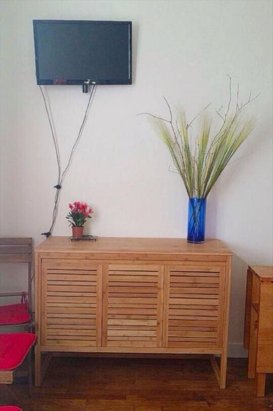Rental apartment Asnieres sur seine 995€ CC - Picture 3