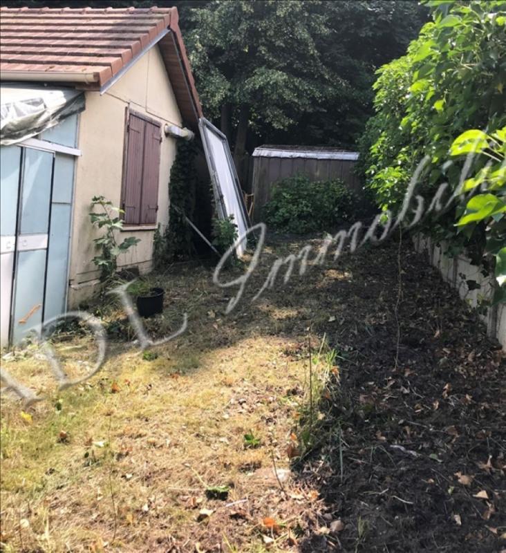 Vente maison / villa Chaumontel 186000€ - Photo 10