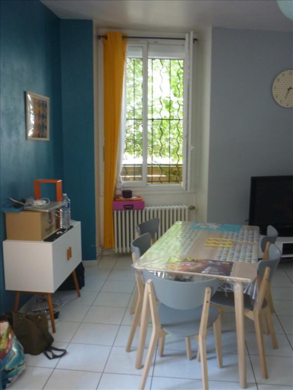 Location maison / villa Pont rousseau 761€ CC - Photo 2