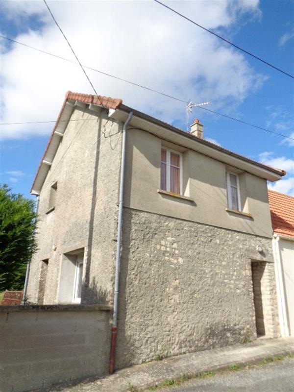 Vente maison / villa Liesville sur douve 60500€ - Photo 1