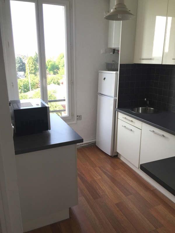 Vente appartement Le perreux sur marne 124800€ - Photo 2