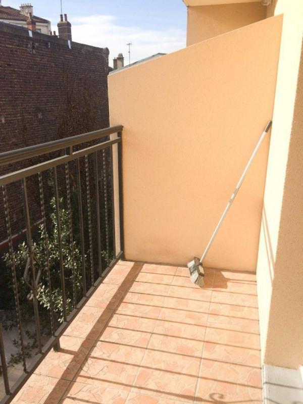 Locação apartamento Vitry sur seine 849€ CC - Fotografia 4
