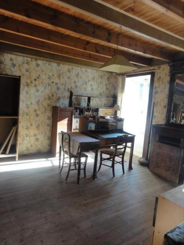 Vente maison / villa Urville nacqueville 115489€ - Photo 5