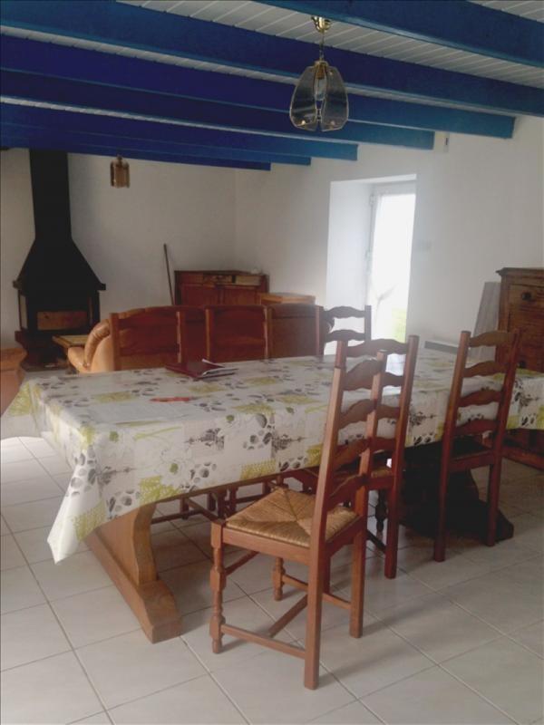 Rental house / villa Plouguerneau 650€ CC - Picture 6